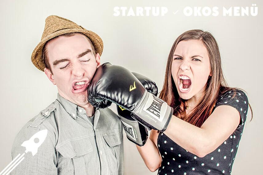 Startup Okos Menü - csomagban olcsóbb